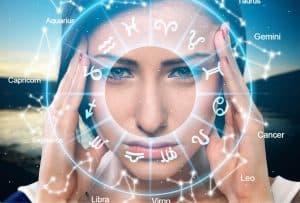 Podjela astrologije